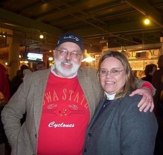Hank and June Pothast, 2004