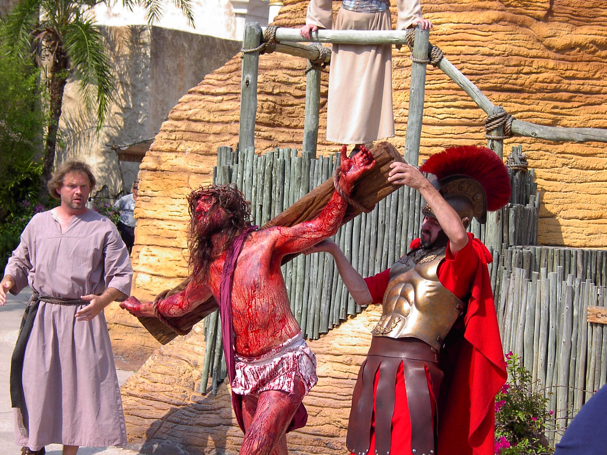 Google themes jesus