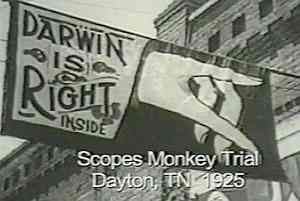 Image from a 1925 newsreel.