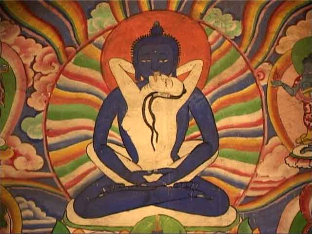 Buddhist And Sex 114