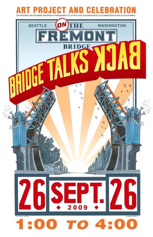 Bridge Talks Back