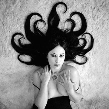 Erin Frost - Medusa