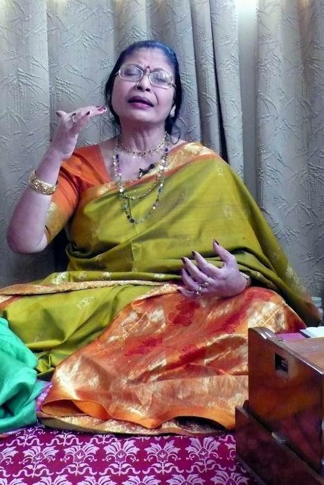 Sumitra Guha