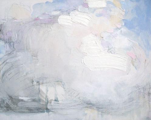 Michelle Bolinger - Small Sky