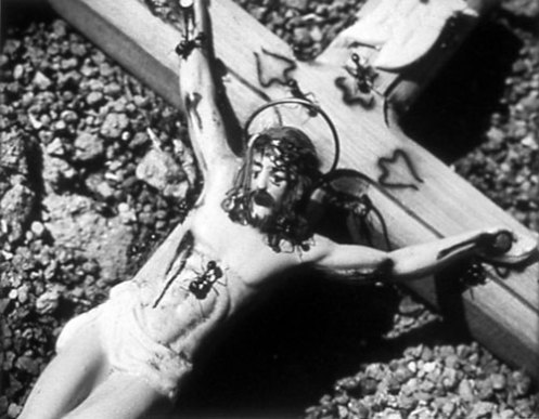 David Wojnarowicz - Untitled-Christ