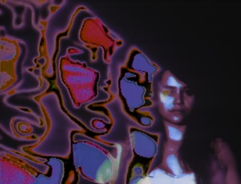 Still from Midday Veil - Anthem video