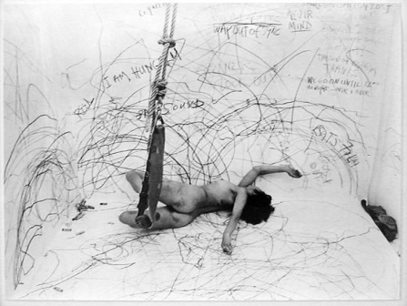Carolee Schneemann - Up to and Including Her Limits