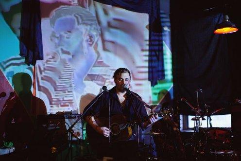 Geist & the Sacred Ensemble